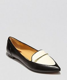 Fall Shoes 2013: The Best Flats For The Season (PHOTOS)