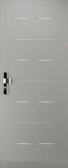 Porte d\u0027entrée de maison Stylea Portes Blindées Pinterest