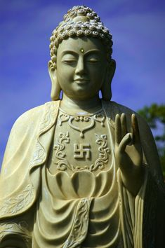 Buddha by sande74.deviantart.com on @deviantART