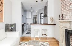 Mellow and Monochrome with Attitude in NYC — Professional Project