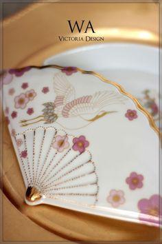 お正月用のお重や和食器に使うポーセラーツ転写紙はこれに決まり!|VICTORIA Design | ポーセラーツ ポーセリンアート 転写紙 白磁 通販