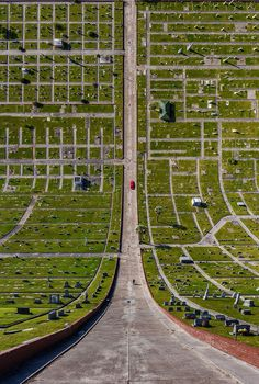 Mind-Bending Drone Photo Manipulations Turn America into a Roller Coaster - Creators