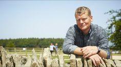 BBC One - Countryfile, Meet the presenters - Tom Heap
