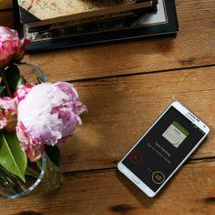 Papieren of digitale agenda? Wij kunnen niet meer zonder onze Samsung S Planner.