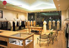 710329c87 Del Carmen by Sarruc  Mais algumas dicas de como decorar uma loja de roupas  femininas