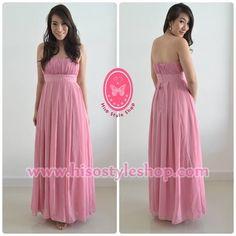 Evening dress  http://www.hisostyleshop.com