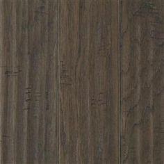 Brandymill Uniclic Hickory Charcoal www.bobscarpetmart.com #hardwoodflooring #Bobscarpetmart #newfloors