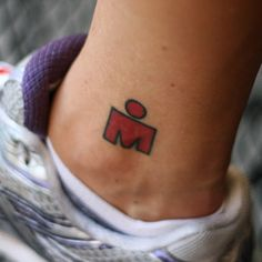 Turns out more and more women are celebrating fitness milestones in a more permanent way -- tattoos. We checked in with all of you to find out what ink speaks to you, and which event motivated the body art to last a lifetime.