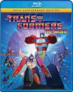 In the year 2005, the Autobots and the Decepticons are still locked in battle, but a deadly new force enters the fray--a giant killer planet known as Unicron. The heroic Autobots must fight for their
