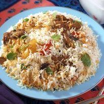 Chicken Biryani with Coconut Milk - NDTV