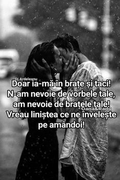 Dorința... Let Me Down, Let It Be, My Notebook, True Words, Love Quotes, Romance, Relationship, Thoughts, Feelings