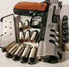 "oa-ar15: ""Guns and Ammo : 1911 - Black talon JHP """