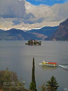 ITA Lago d'Iseo [Loreto Paradiso] MAR 2013 by KWOT by kwotsoumenis #travel #traveling #vacation #visiting #trip #holiday #tourism #tourist #photooftheday #amazing #picoftheday