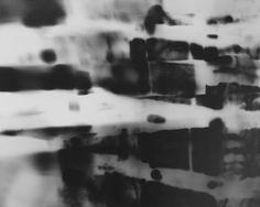 P 35 | Photogramm, 2015 | Silbergelantine Print (PE) auf Bristolkarton David, Artwork, Prints, Photography, Fotografia, Abstract, Work Of Art, Photograph, Auguste Rodin Artwork