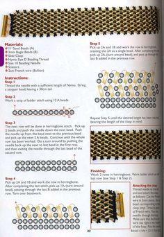 Схемы | biser.info - Бисер и бисероплетение