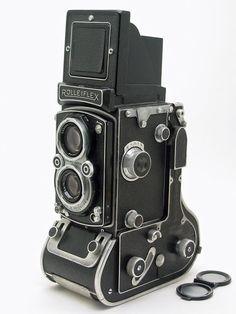 Ebony spion cams