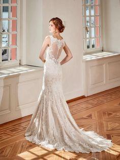 Suknie ślubne Diane Legrand - Salon Mody Ślubnej - Madonna