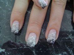 winter nails by bojana68 - Nail Art Gallery nailartgallery.nailsmag.com by Nails Magazine www.nailsmag.com #nailart