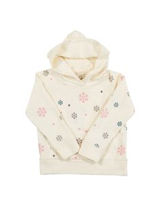 Baby Lucy Hoodie - View All - new arrivals | Peek Kids Clothing