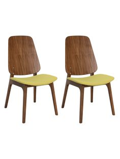 Ditta Dining Chairs (Set of 2)