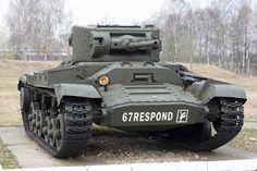 Infantry Mk.III, Valentine Mk.I
