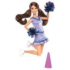 I Can Be Cheerleader Barbie - Brunette Mattel http://www.amazon.com/dp/B00EOTMXL2/ref=cm_sw_r_pi_dp_x5Fuvb1QW92F7