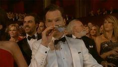 "Benedict Cumberbatch admits fan attention can be weird: ""You raise an eyebrow, it becomes an internet meme""  - DigitalSpy.com"