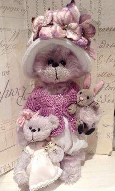 "queenbee1924:  (via Parsley and poppy | ""I'm Stuffed"" | Pinterest)"