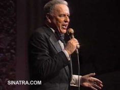 Frank Sinatra - Theme From New York, New York [Live At Carnegie Hall, June 25, 1980]