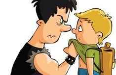 Akran Zorbalığı (Bullying) Nedir 43