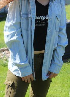 Kup mój przedmiot na #vintedpl http://www.vinted.pl/damska-odziez/bluzy-i-swetry-inne/13862671-katana-koszula-hm