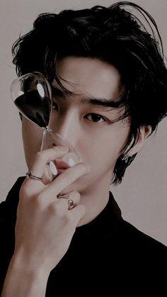 Monsta X Hyungwon, Shownu, Jooheon, Kihyun, Kpop, Wallpapers, Blur, Nct, Respect