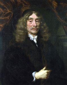 Full title: Portrait of Jan de Reus. Artist: Nicolaes Maes. Date made: 1670s.