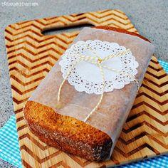 Friendship Bread Rec