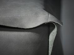 Piet Boon Styling by Karin Meyn | FEDDE sofa in leather detail