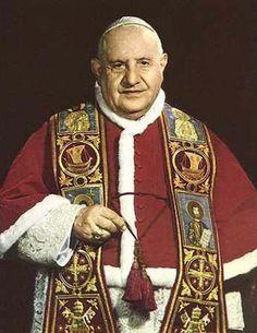 Saint John XXIII