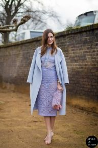 Gala Gonzalez, blogger and DJ, after Burberry Prorsum Fashion Show. Follow me on Instagram @Style DuMonde, Pinterest, Twitter, Tumblr and Facebook