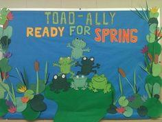 Daycare Bulletin Boards, Summer Bulletin Boards, Bulletin Board Display, Classroom Bulletin Boards, Classroom Door, March Bulletin Board Ideas, Toddler Bulletin Boards, Classroom Themes, School Doors