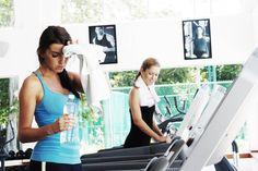 Let´s #Workout!! #Gym @Sandos Playacar Beach Experience Resort