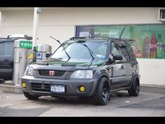 I mean, this is very different, but I would daily drive a stanced AWD Honda! Honda Dirt Bike, Honda Cars, Honda Motorcycles, Honda Crv Awd, Honda Civic, Honda Jet, Honda Motors, Honda Element, Honda Pilot