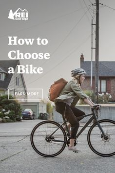 How to choose a bike depends on the style, features and fit that suit each rider. Find what wheels work for you here. Bells and horns sold separately. Bike Suit, Cycling Clothing, Cycling Outfit, Horns, Bicycle Types, Wheels, Cool Bike Accessories, Suits You, Learning