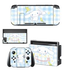 Cinnamoral Nintendo switch wrap for Nintendo switch console. Choose your favorite design from a huge range of cool switch wraps collection for Nintendo switch console Buy Nintendo Switch, Console Styling, Games To Play, Personal Style, Wraps, Cool Stuff, Cool Things, Coats, Rap Music