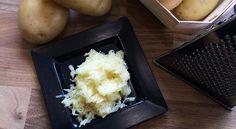 Masque anti-poche pommes de terre