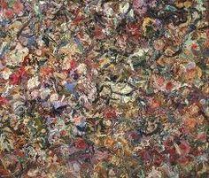 lee krasner paintings - Google Search