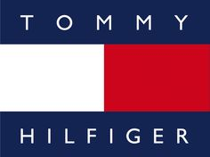 e189a681 Tommy-Hilfiger-logo Hilfiger Denim, Tommy Hilfiger, Design Trends, Clothing  Brand