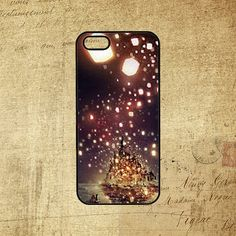 Tangled - Etsy listing at http://www.etsy.com/listing/162566887/tangled-lanterns-for-iphone-5s
