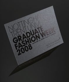 NTU Invites 08 - Andrew Townsend