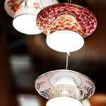 Idée déco : fabriquer une lampe créative