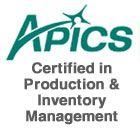 In April 2013 ben ik gestart de opleiding APICS CPIM. Reden hiervoor is dat ik vanuit mijn HBO opleiding diverse aspecten binnen de Supply Chain heb leren (her)kennenmaar dat de focus lag op transport en overslag. Mijn interesse ligt nu ook bij productie logistiek en Warehouse management. En hier wil ik een verdiepingsslag mee maken. Op dit moment heb ik het eerste onderdeel, basics in Supply Chain management (BSCM) met succes afgerond. En start ik met deel 2: Master Planning of Resources…