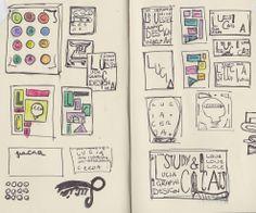 Sketchbook. Self Branding, Farm Animals, Bullet Journal, Illustration, Projects, Blue Prints, Character Illustration